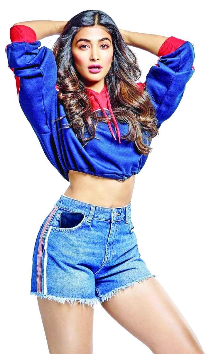 Pooja Hegde to star opposite Salman