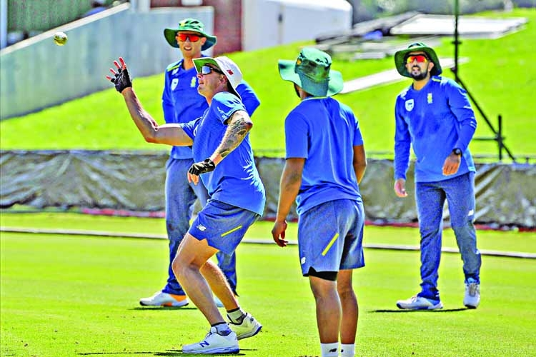 Proteas look for a fresh start in T20Is