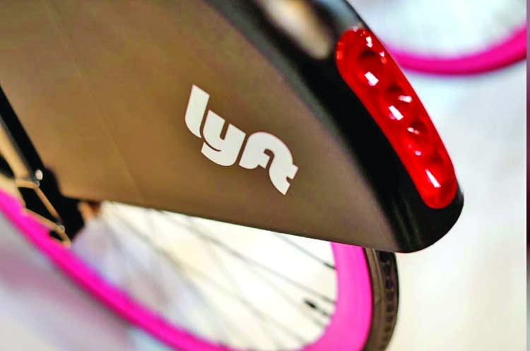 Lyft forecasts slower growth in 2020
