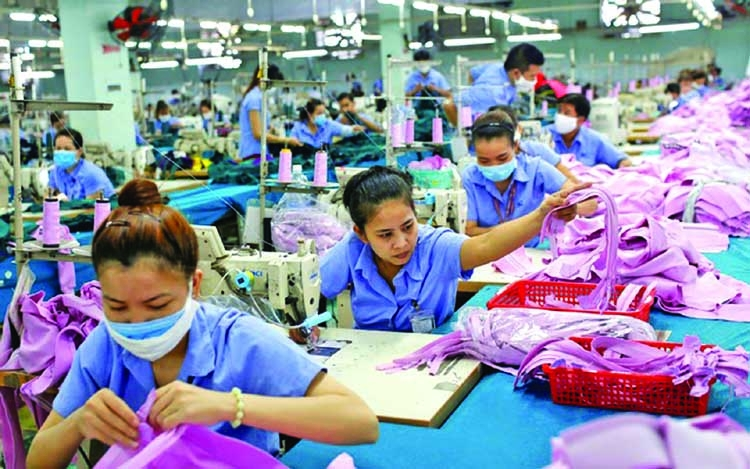 European Union opens trade door to Vietnam