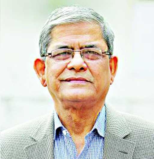 'Govt's political decision necessary'