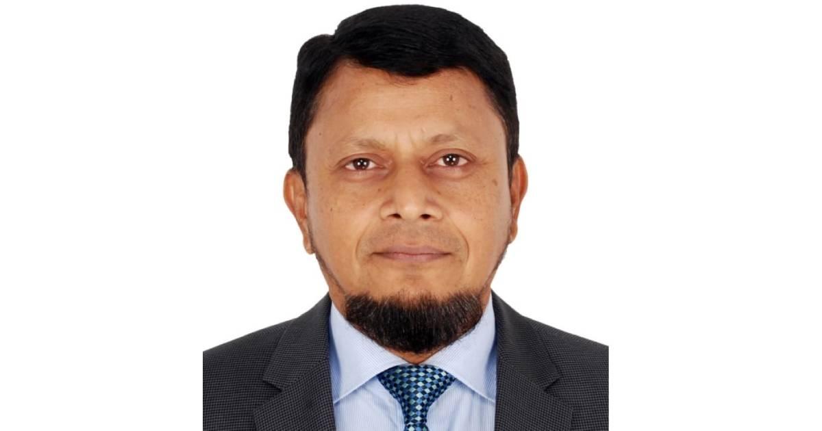 Nazmul Hassan new Bangladesh envoy to Maldives