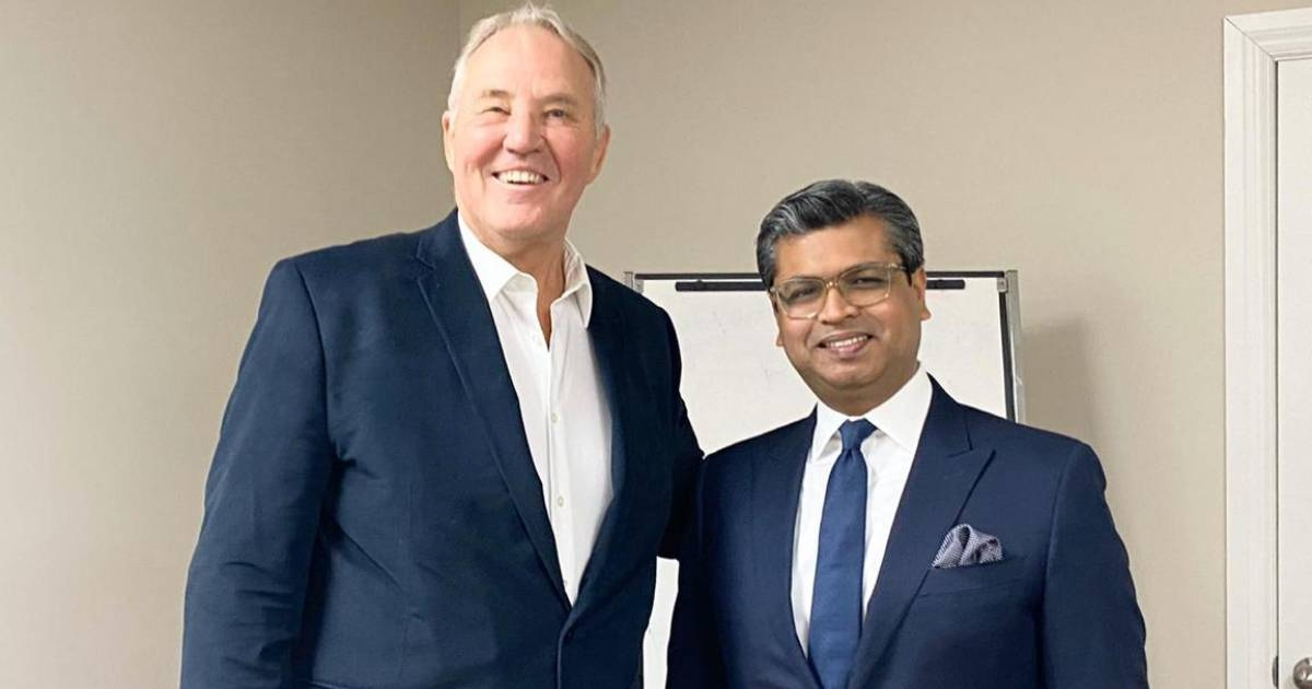 Canada pledges support for Bangladesh to handle coronavirus
