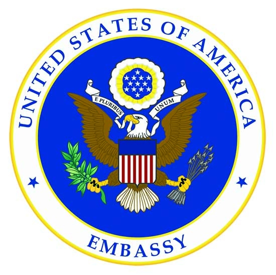 US embassy to remain closed on Feb 16