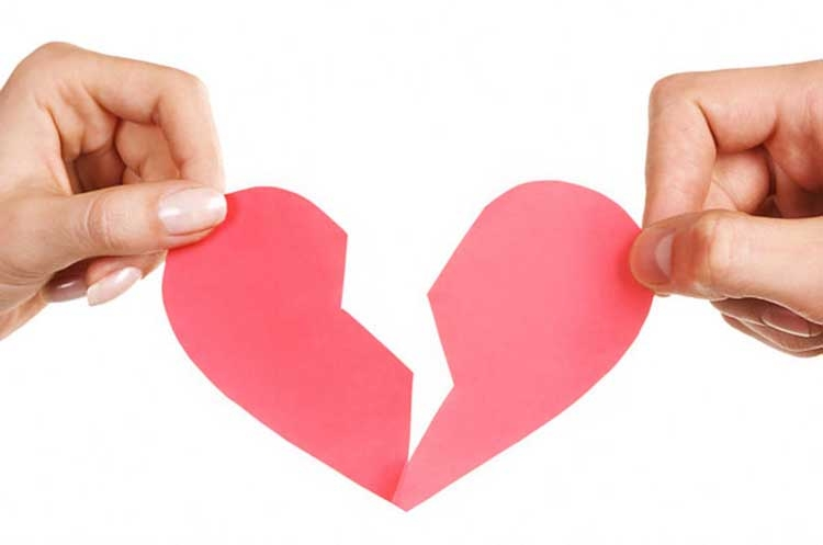 Four things to do if you still hate your ex on Valentine's Day