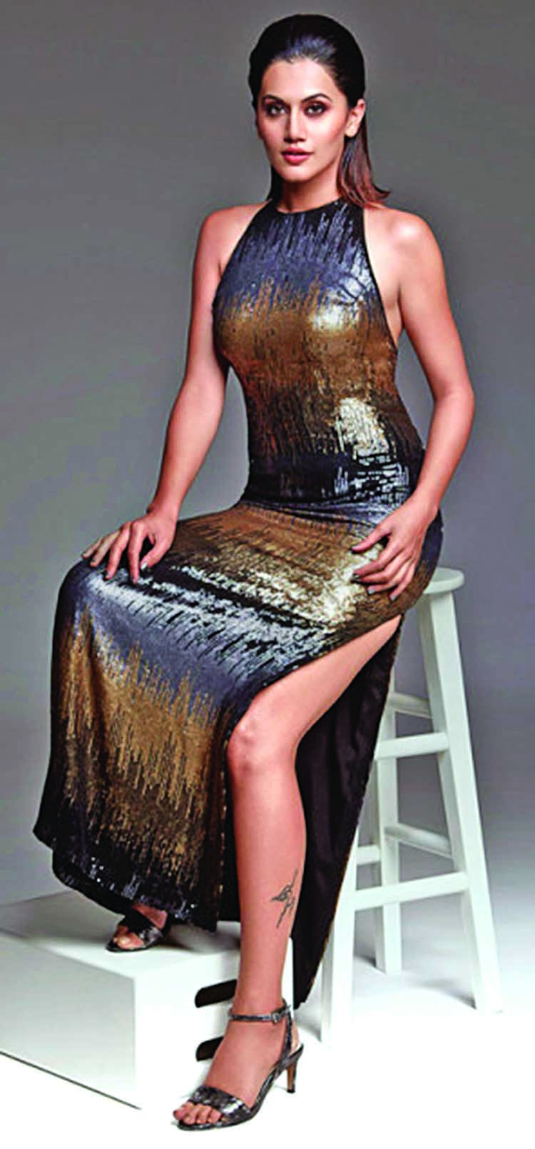 Taapsee clears the air