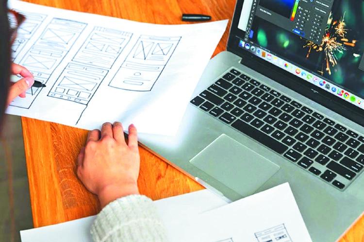 Web design basics for better conversion rates
