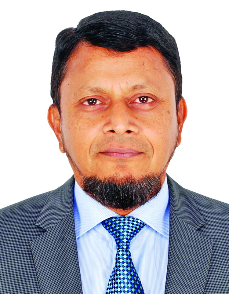 Rear Admiral Nazmul Hassan new envoy to Male