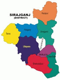 Shopkeeper lands in jail for 'raping' girl in Sirajganj