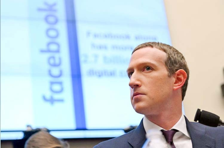 Zuckerberg accepts Facebook may pay more tax in different places