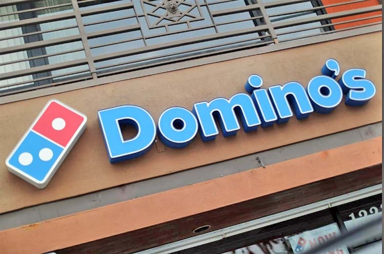 UK's Domino's finds buyers for Norway business