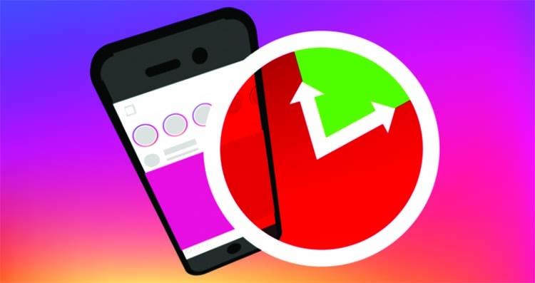 Instagram prototypes 'Latest Posts' feature