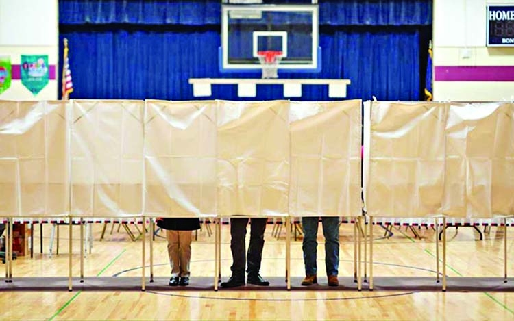 Voting on your phone: New elections app ignites security debate