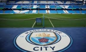 Manchester City banned from Europe for two seasons