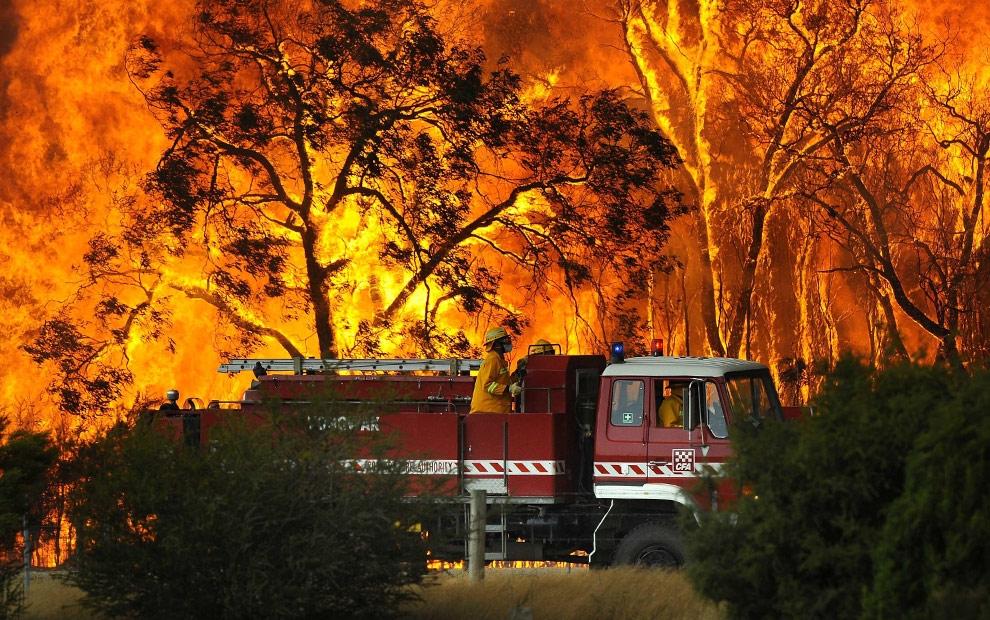 Australia bushfires extinguished, but nation permanently scarred