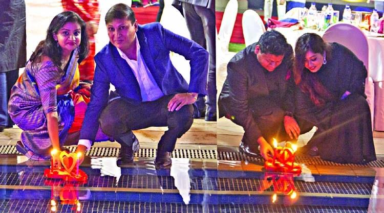 Radisson Blu Dhaka's 'Valentine's Love Bites'