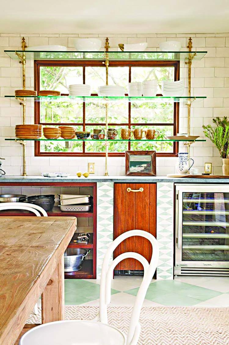 Make your kitchen really stand out