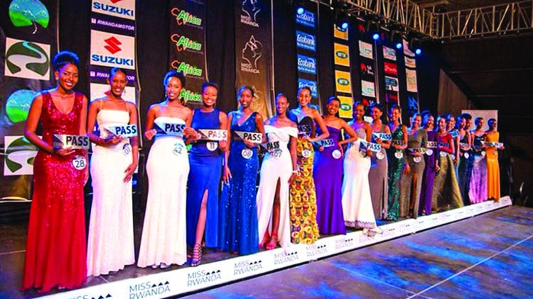 Miss Rwanda: To represent your country is the greatest honor a girl can have
