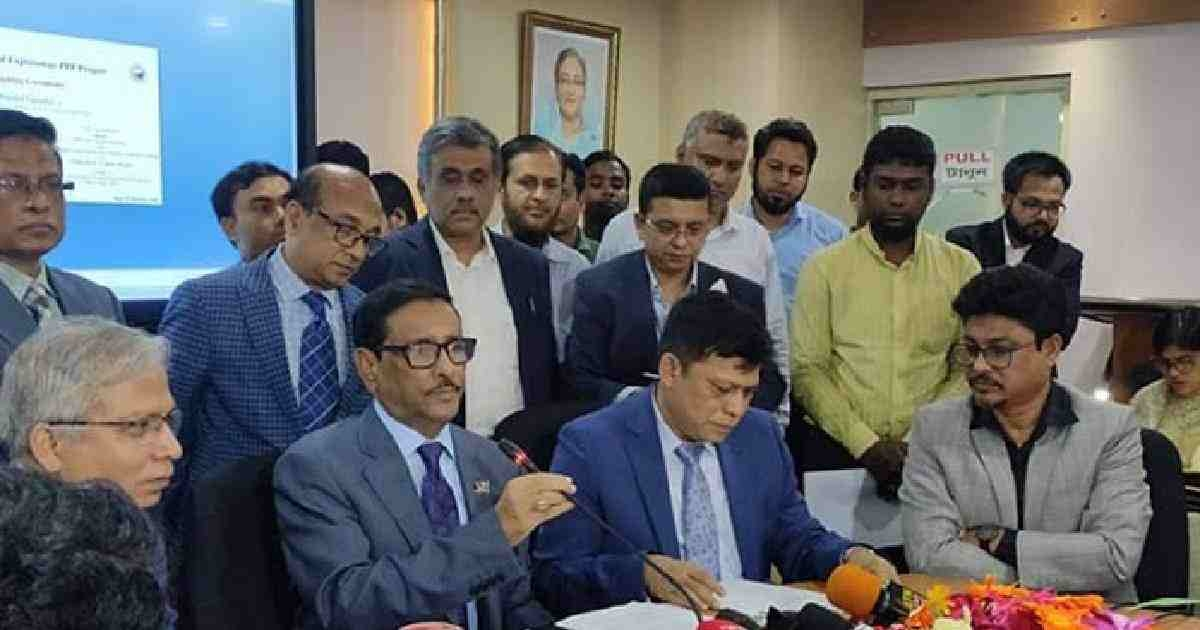 AL has courage to punish own leaders for crimes: Quader