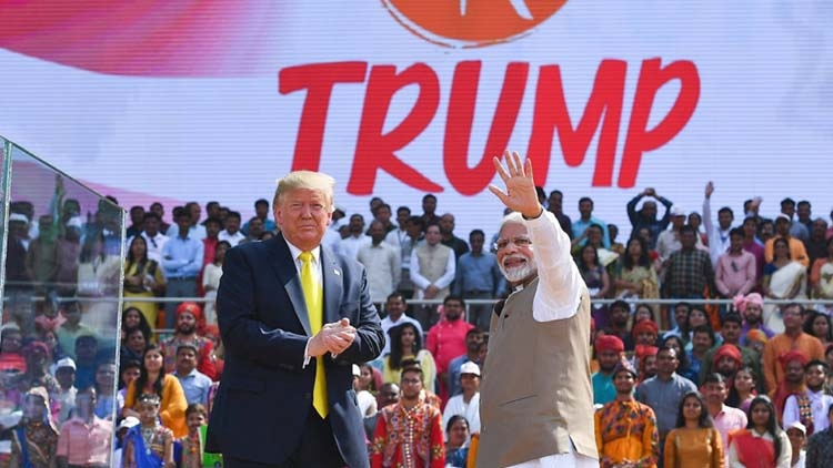 What does Trump's India visit mean for Bangladesh?