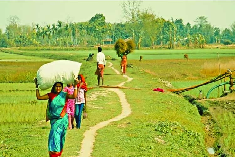 Generation inequality in land rights of women