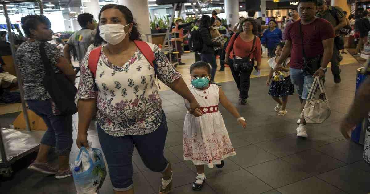 Argentina announces first coronavirus death in Latin America