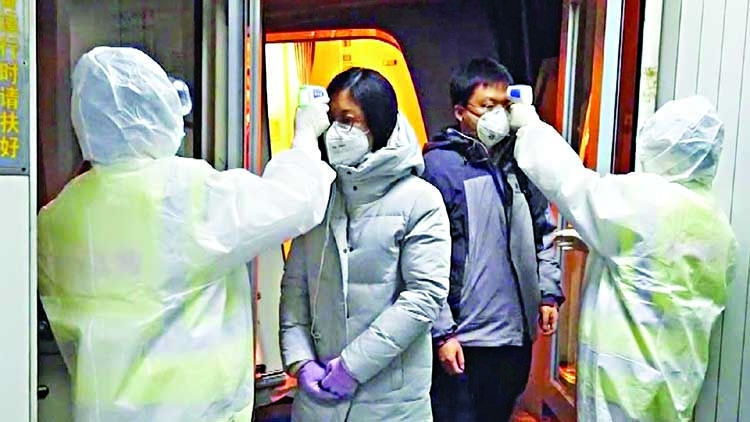 Protect yourself against coronavirus