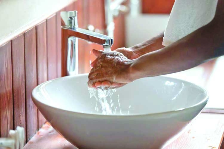 Disinfectants: A guide to killing germs the right way