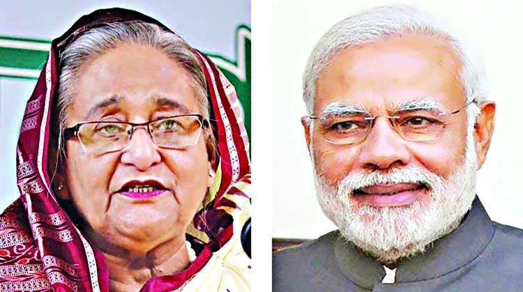 BCCC lauds Hasina, Modi's speeches