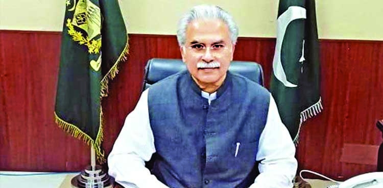 Dr. Mirza faces probe over mask smuggling
