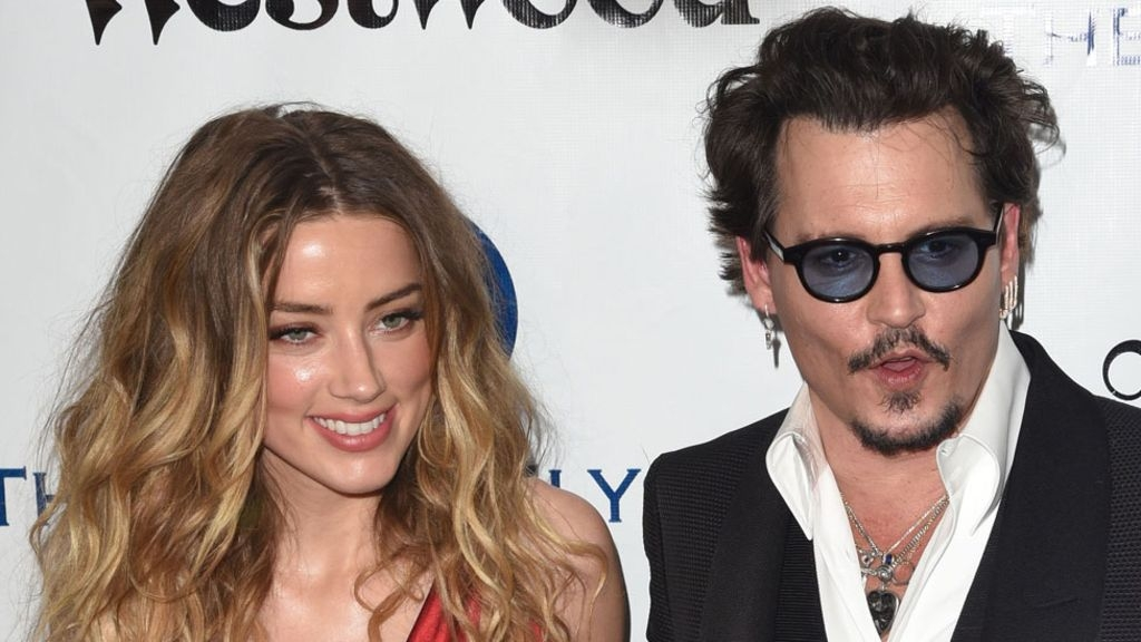 Johnny Depp finger injury at centre of court case