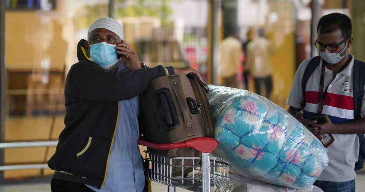 Faridpur searching for 3,800 overseas returnees