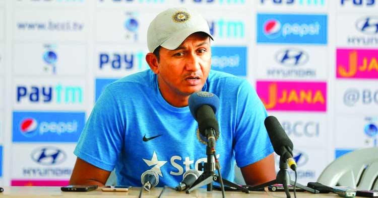 Bangar turns down BD coaching offer