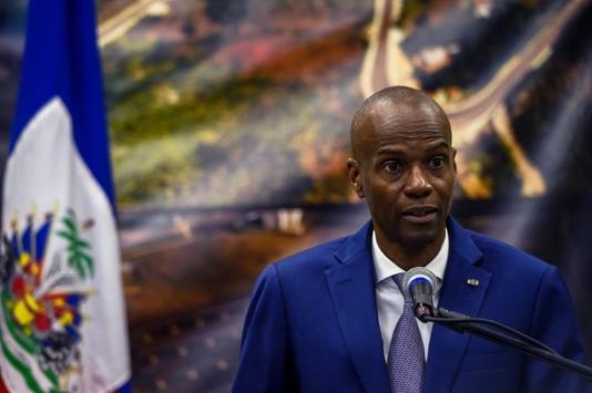 Haiti reports first two coronavirus cases