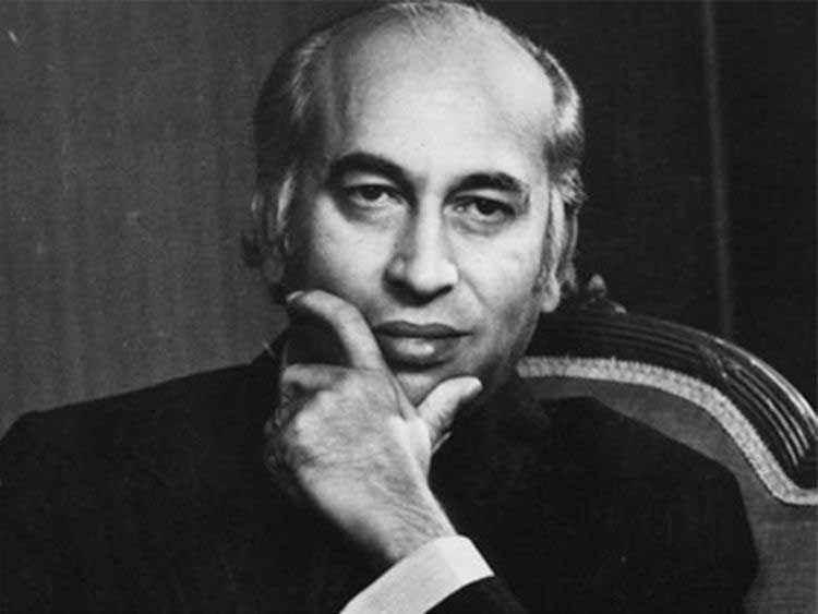 Bhutto leads PPP team to Dhaka