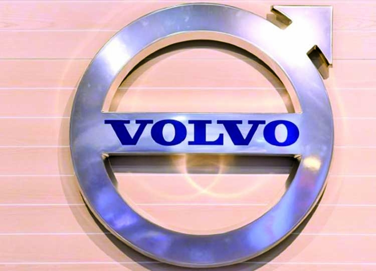 Truckmaker Volvo to put all 20,000 Swedish staff