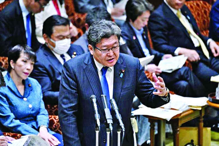 COVID-19: Japan to reopen schools after spring recess