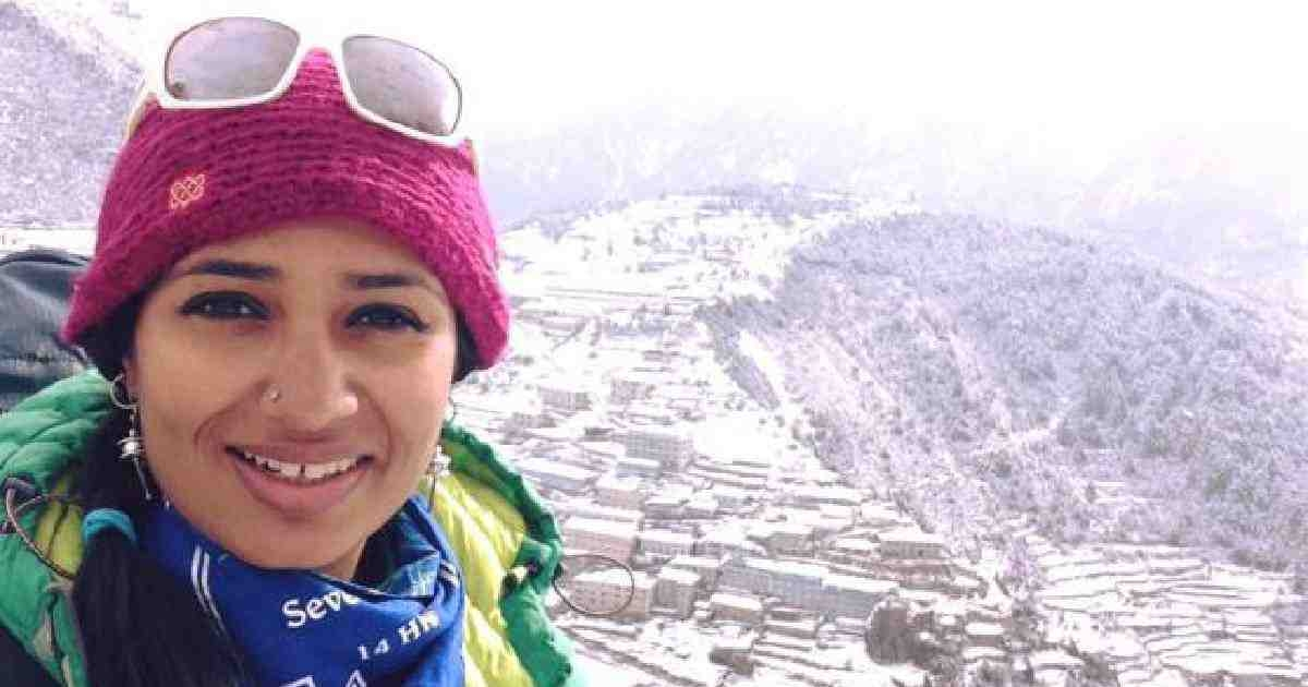 Bangladeshi mountaineer Wasfia Nazreen infected with COVID-19