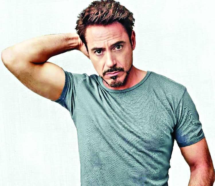 Robert willing to return as 'Iron Man'