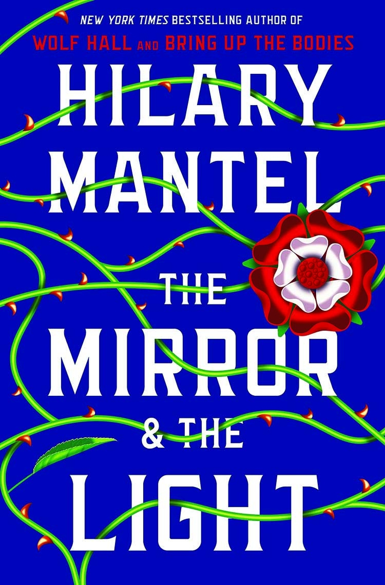 'The Mirror and The Light' Is a triumphant end to a spellbinding story