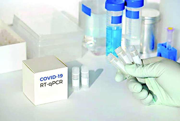 COVID-19 detection kits reach Ctg