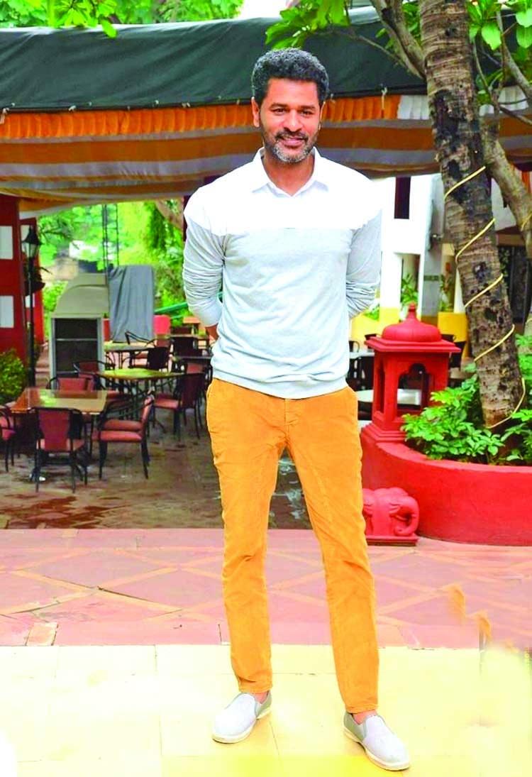 Prabhu Deva to direct the next 'Tiger'film?