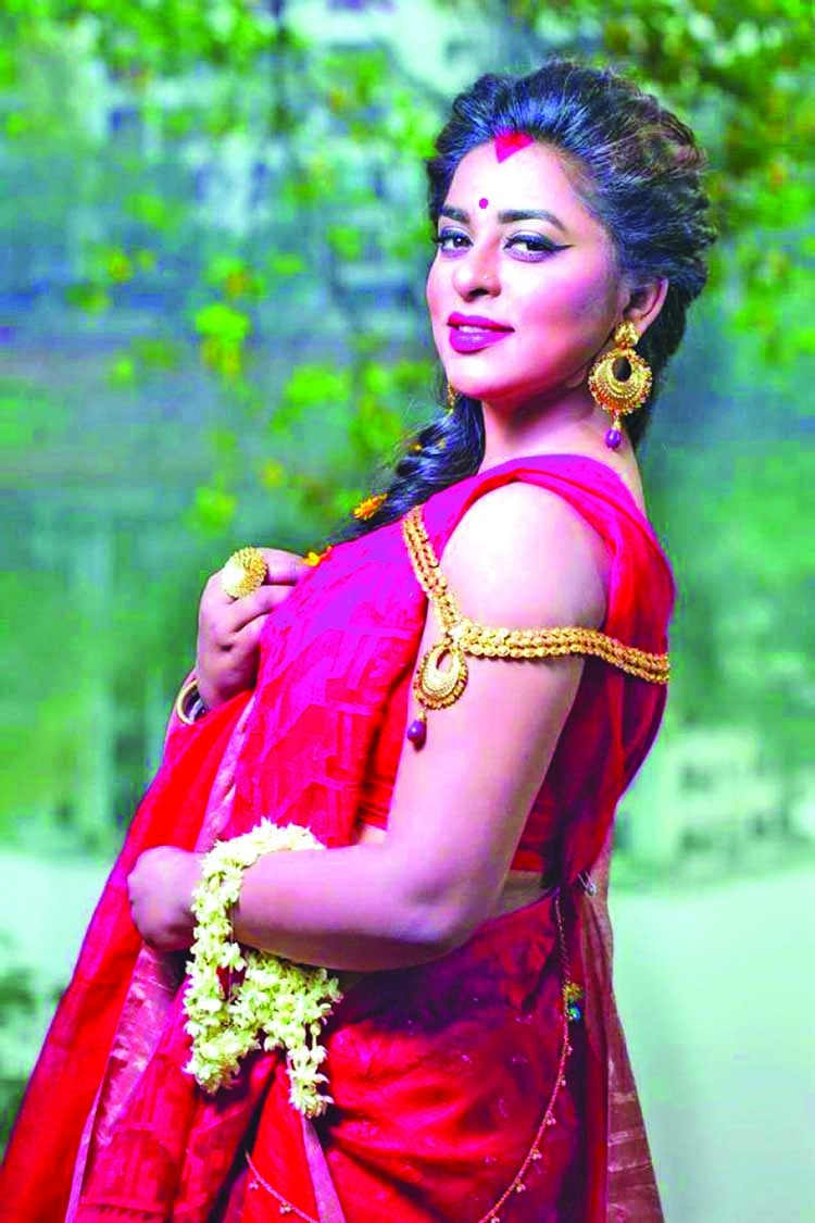 Jyotika is aware of public awareness