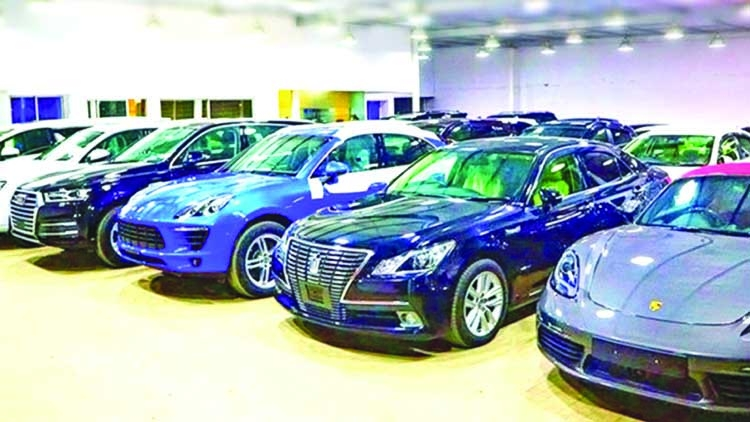 BARVIDA for cutting import duties on reconditioned vehicles