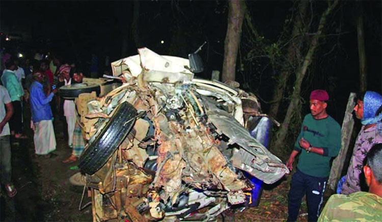 Ctg road accident: Death toll rises to 15