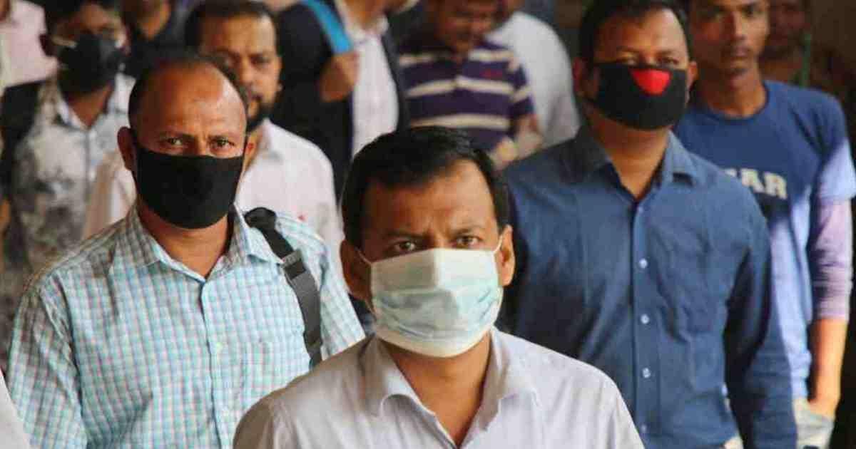 Coronavirus: 17 among 860 Chowgachha returnees in home quarantine