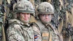 Army called in as Britain struggles with Covid-19 response