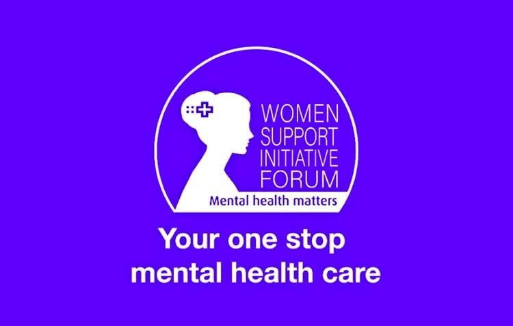 Awareness for women's mental health through FB