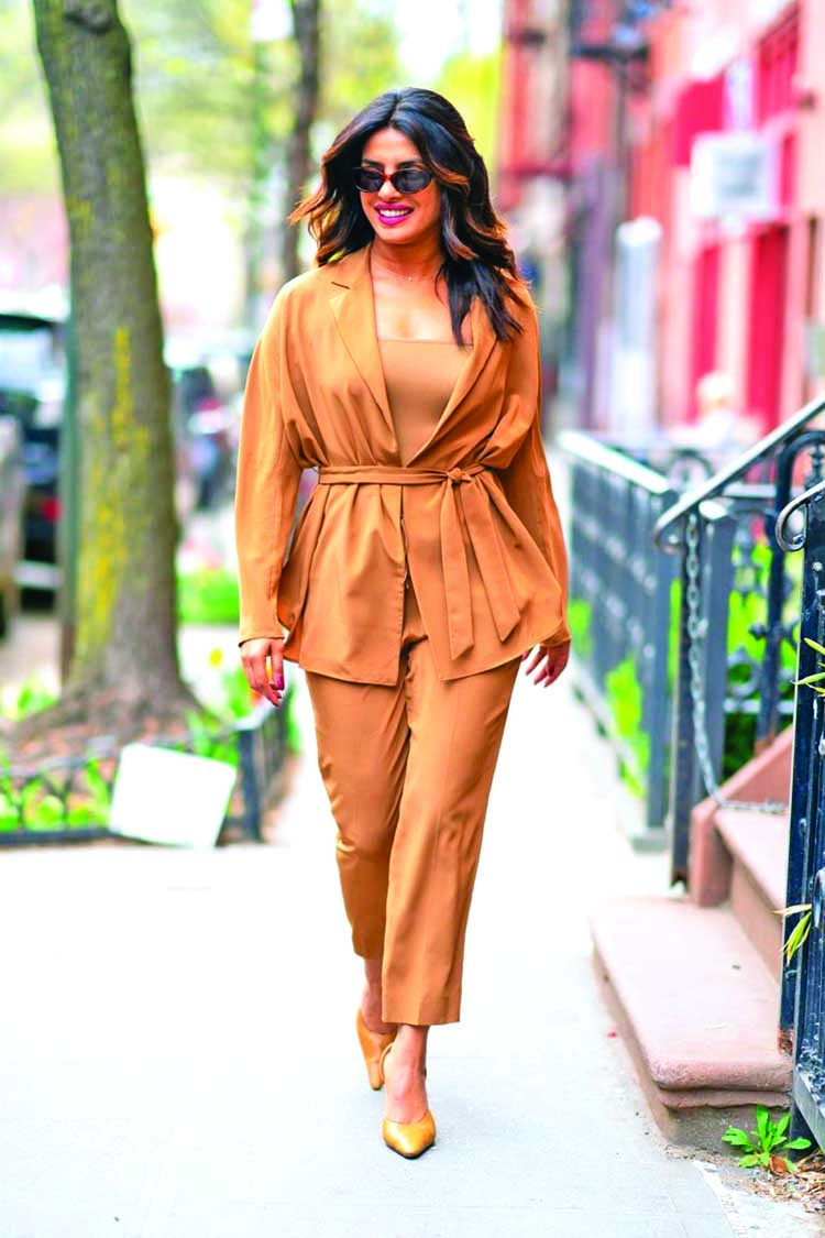 Priyanka said yes to 'Naagin', reveals Ekta