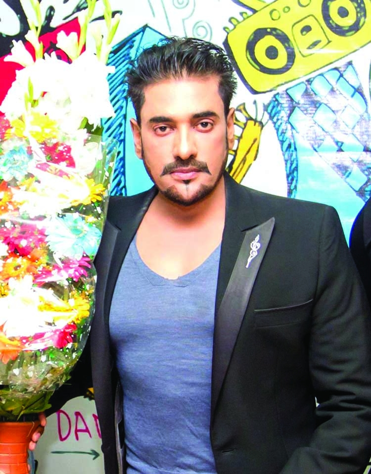 Ananta Jalil to make 'Most Welcome 3'